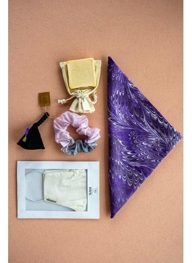 Silk and Cashmere Bakım Seti Mor